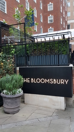 The Bloomsbury Lonodon